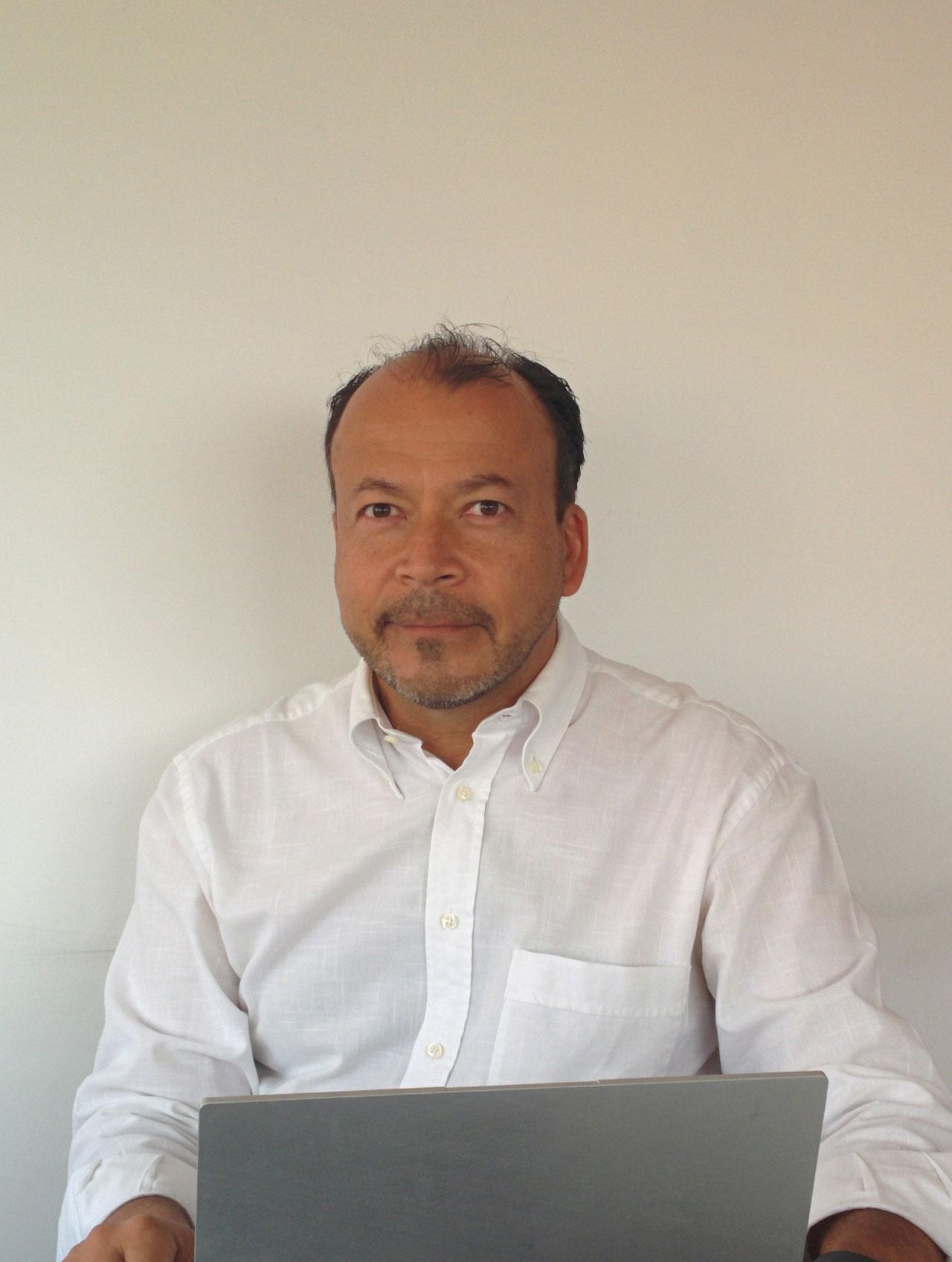 Adrián Fernandez