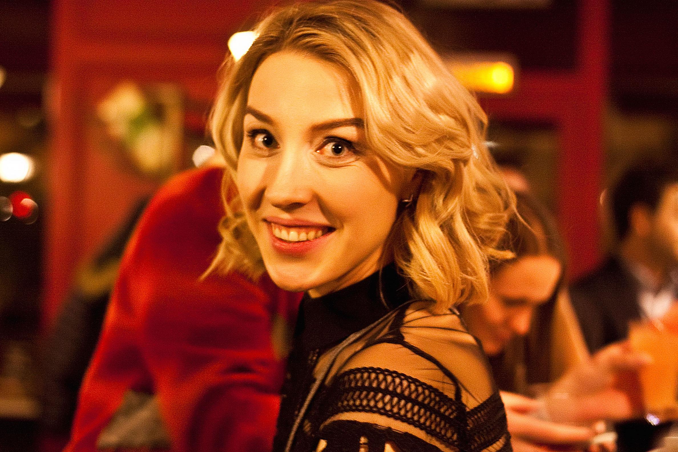 Anastasia Laukkanen