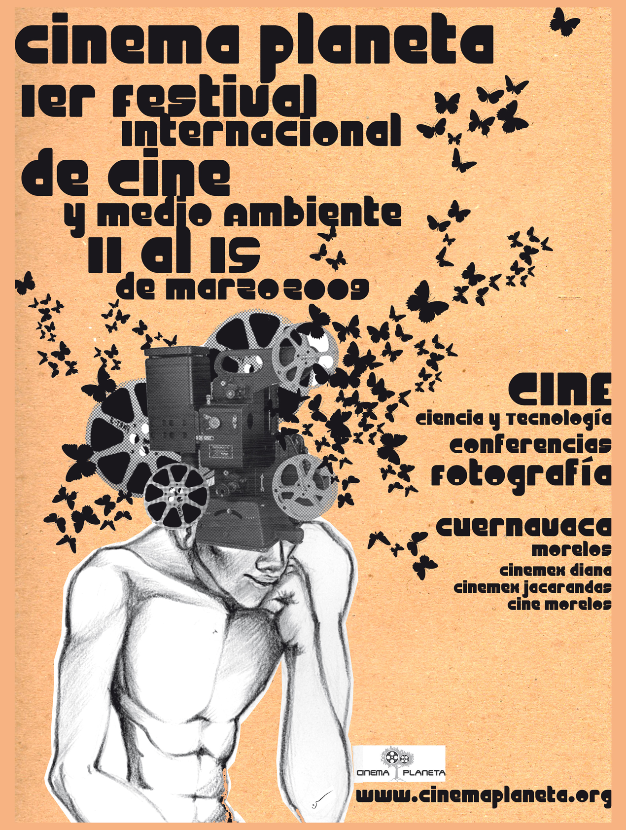 Cartel-Cinema_Planeta-2009