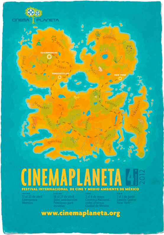 Cartel-Cinema_Planeta-2012
